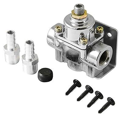 Spectre Performance 2518 Fuel Pressure Regulator