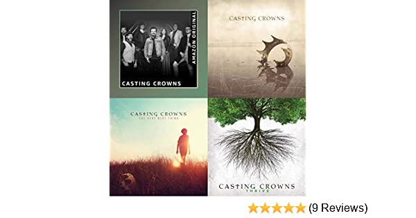 Casting crowns discography download