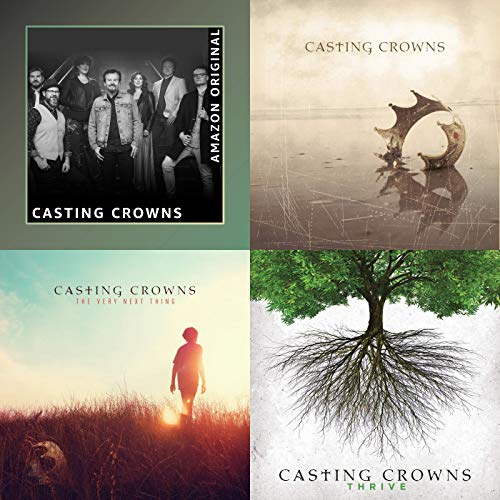 Best of Casting Crowns]()