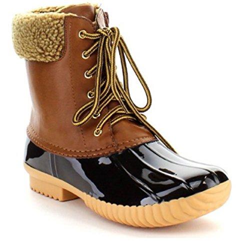 natures breeze rain boots - 9
