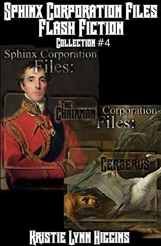 Corporation Flash - Sphinx Corporation Files: Flash Fiction: Collection #4 (Shades of Gray Short Shorts science fiction action adventure mystery thriller series)