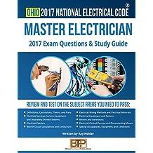 Ohio 2017 Master Electrician Study Guide