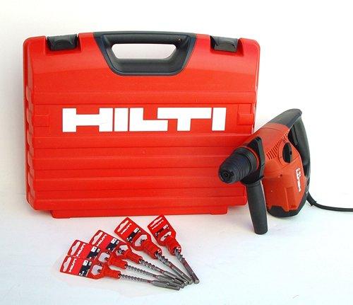Hilti 03471571 TE7 710 W 120-volt Rotary Hammer Drill by HILTI