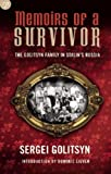 Memoirs of a Survivor, Sergei Golitsyn, 1906702012