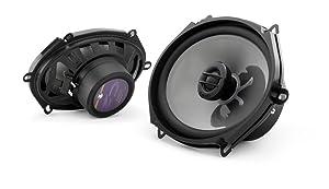 JL Audio C2-570x 5x7 2-way Car Audio Speakers (Pair)