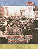 Surviving the Holocaust, Cath Senker, 141091464X