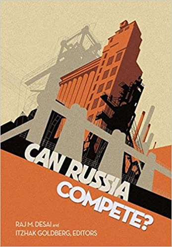 Can russia compete kindle edition by raj m desai itzhak kindle edition fandeluxe Images