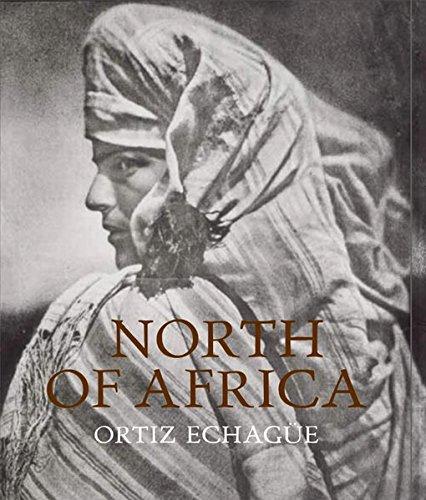 (José Ortiz Echagüe: North of Africa)