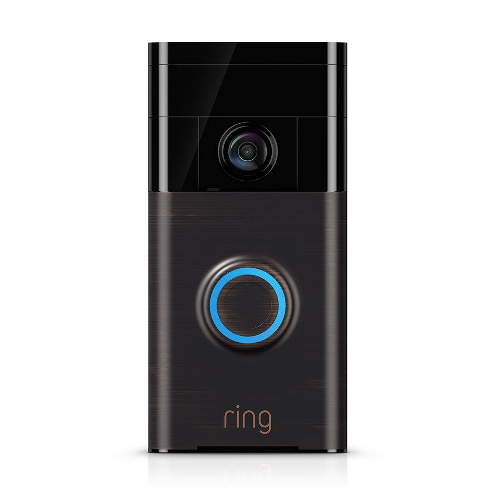 Portier vidéo Ring