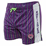 Wreckless Lacrosse Moisture Wicking Mens Style: wvf13l-504 Size: M