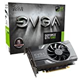 EVGA GeForce GTX 1060 3GB GAMING, ACX 2.0 (Single Fan), 3GB GDDR5, DX12 OSD Support (PXOC) Graphics Cards 03G-P4-6160-KR