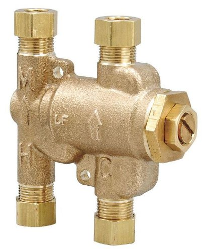 Watts Thermostatic Mixing Valve: Compare Price: Watts Mixing Valve