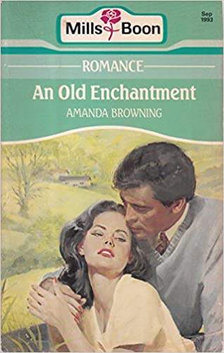 Buy An Old Enchantment Book Online at Low Prices in India