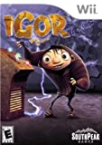 IGOR The Game - Nintendo Wii