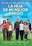 La Hija De Mi Mejor Amigo (Blu-Ray) (Import) (2013) Hugh Laurie; Catherine K