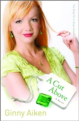 Descargar Libro Mas Oscuro A Cut Above: Bk. 3: Shop-til-u-drop Epub O Mobi