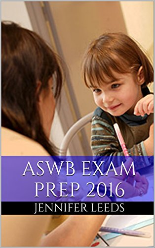 Aswb clinical study guide: exam review & practice test questions.