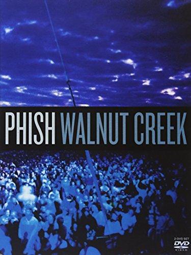 Phish - Walnut Creek (2PC)