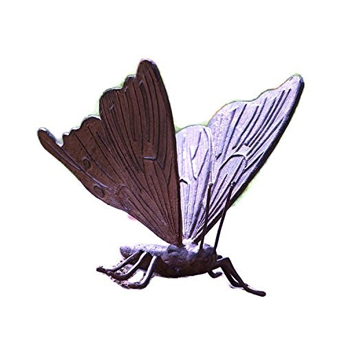SPI Home 33697 Butterfly Garden Sculpture