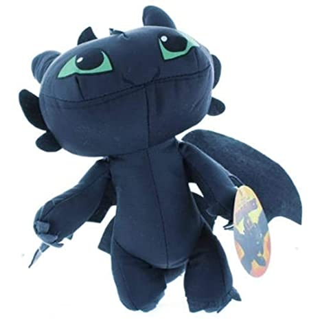 Amazon Com Dreamworks Dragons How To Train Your Dragon 2 14 Plush