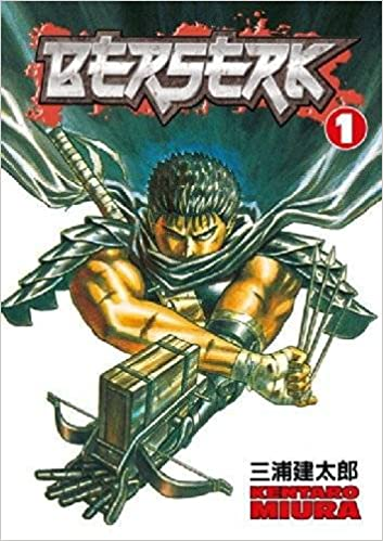 Image result for berserk amazon