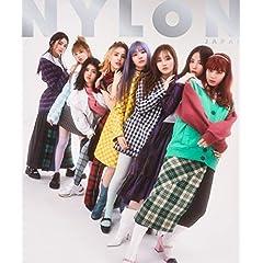 NYLON JAPAN 増刊 最新号 サムネイル