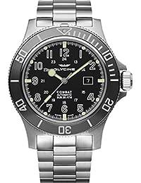 Glycine combat GL0076 Mens automatic-self-wind watch