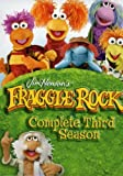Fraggle Rock: Complete Third Season [DVD] [Region 1] [US Import] [NTSC]