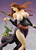 Megahouse Dragon's Crown: Sorceress Excellent Model PVC Figure
