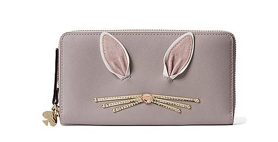 Amazon.com: kate spade new york Hop a él conejo Neda ...