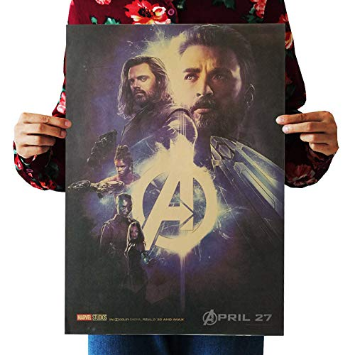 WholesaleSarong Avengers Movie Poster New Home Decorating Ideas Bedroom Looks