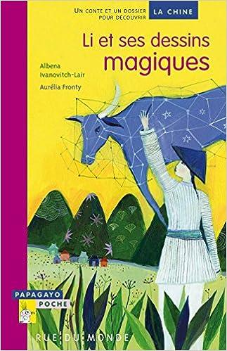 Lire un Li et ses dessins magiques epub, pdf