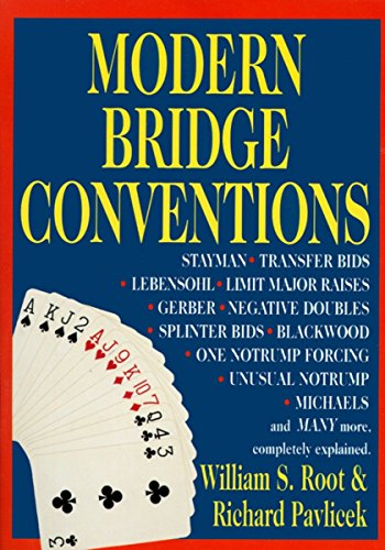 - Modern Bridge Conventions