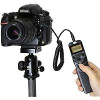 pixel T3/E3 Timer Shutter Release Remote Control for Canon DSLR camera