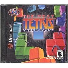 The Next Tetris - Sega Dreamcast
