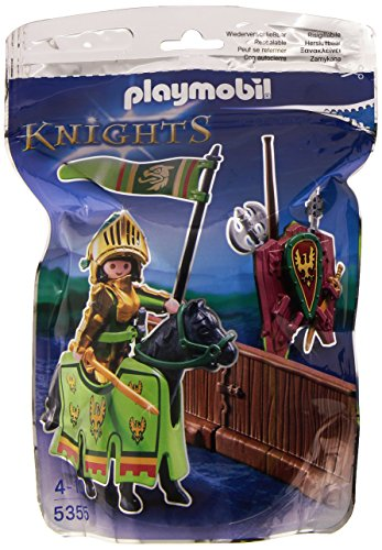Playmobil-Caballeros-Caballero-de-la-orden-del-guila-5355