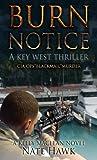 Burn Notice: A Key West Thriller (A Kelly Maclean Novel) (Volume 2)