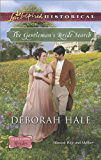 The Gentleman's Bride Search (Glass Slipper Brides Book 5)