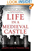 #9: Life in a Medieval Castle (P.S. (Paperback))
