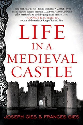 Life in a Medieval Castle -