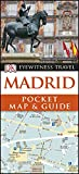 #4: Madrid Pocket Map and Guide (DK Eyewitness Travel Guide)