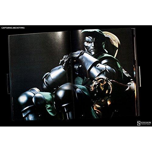 Twenty Years of Sideshow Collectibles Art HC #1 NM 2014 Capturing Archetypes