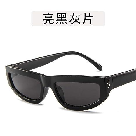 Gafas Diseño De Marca De Gato Gafas De Sol para Mujer Gafas ...