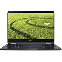 Acer Spin 7-14 Laptop Intel Core i7 1.30 GHz 8GB Ram 256GB SSD W10P (Certified Refurbished)