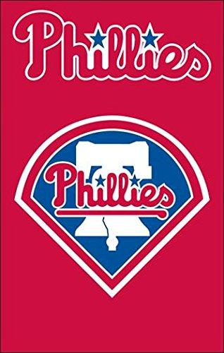 (Party Animal MLB > Philadelphia Phillies MLB Applique Banner 44
