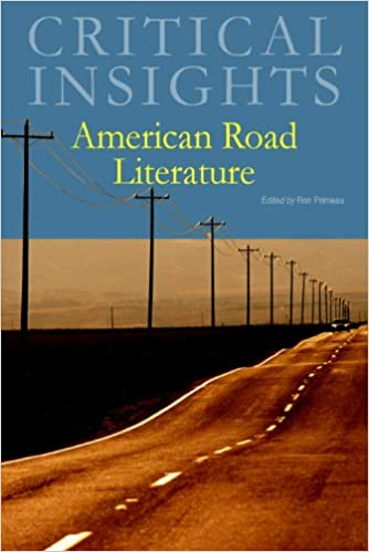 American Road Literature: Print Purchase Includes Free Online ...