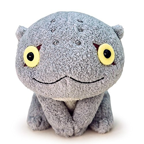 Mary and the Witch's Flower: Gib Frog Stuffed Toy (S size)
