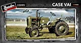 Thunder Model 1/35 US Army Tractor CASE VAI 35001