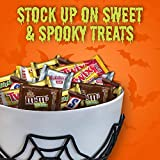 M&M'S, SNICKERS, TWIX, 3 MUSKETEERS & MILKY WAY