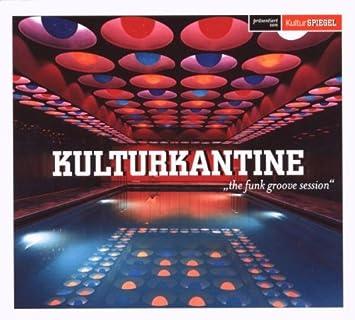 kulturkantine the funk groove session